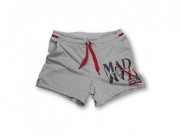 MADMAX Mens shorts with pocket
