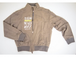 MADMAX bunda Mens sport jacket
